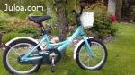 prodám dětské jízdní kolo